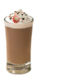 Peppermint Mocha Holiday Drink Mix by Big Train