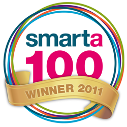 London dating site Smarta 100 finalist