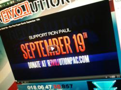 New video launches to promote September 19 donation event.