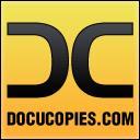 Docucopies Logo