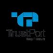 TrustPort logo