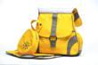 Sidekick Yellow Accessories