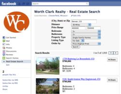 RealtyPlug Real Estate Facebook Marketing