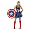 Sassy American Dream Adult Costume