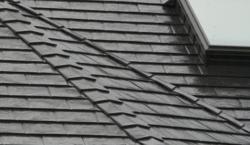 Metal Roof Slate