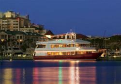 Destin Dinner Cruise