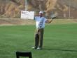 Mike Dobbyn 2011 LDA Mesquite Shootout Champion