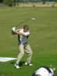Lance Reader 2011 Aldila World Powergolf Matchplay Champion (45+)