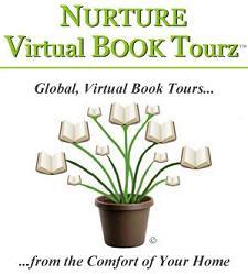 Nurture Virtual Book Tours, Nurture Your Books, Book Tours, Book Tour, Virtual Book Tour, Blog Tour, PR, Publicity, Nurture, Bobbie Crawford-McCoy