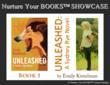 Nurture Virtual Book Tours, Nurture Your Books, Book Tours, Book Tour, Virtual Book Tour, Blog Tour, PR, Publicity, Nurture, Bobbie Crawford-McCoy, Unleashed, Emily Kimelman
