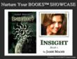 Nurture Virtual Book Tours, Nurture Your Books, Book Tours, Book Tour, Virtual Book Tour, Blog Tour, PR, Publicity, Nurture, Bobbie Crawford-McCoy, Insight, Jamie Magee