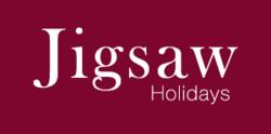 Jigsaw Holidays Logo