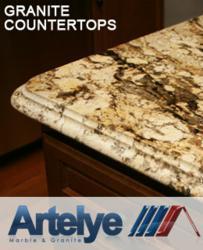 Granite countertops in Maryland
