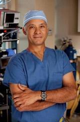Miguel Delgado, M.D.Breast Reduction Specialist