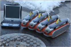 Solo Sewer Inspection Robots