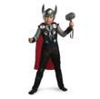 Kids' Thor Movie Costume