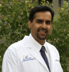 Dr. Sekhon, MD PhD FACS is an expert in the surgical and non-surgical management of spinal disorders.