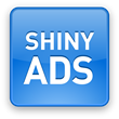 Shiny Ads