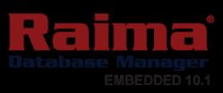 RDM Embedded 10.1 Logo