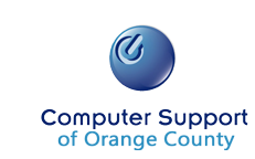 Computer Support of Orange County