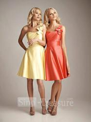 cheap bridesmaid dresses from sino-treasure.com