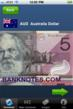 Currency Banknotes Gallery: Australian Dollar in detail