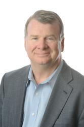 Dale Emanuel, president of Solomon Associates