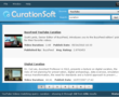 curation software