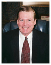 Memphis DUI Defense Attorney Robert Brannon
