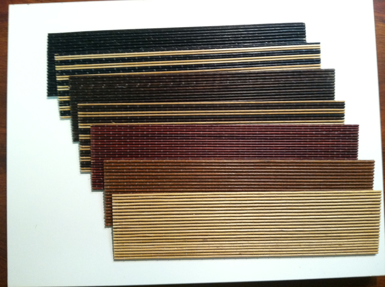 Budget Blinds Introduces New Woven Reed Blinds