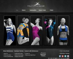 Motionwear announces redesigned website with enhanced look and features.