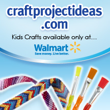 Kids Crafts, Kids arts and crafts website, family friendly art projects