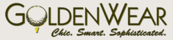 GoldenWear Golf Clothing and Apparel for Women