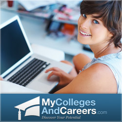 My Colleges and Careers can help connect undergraduates with online colleges.