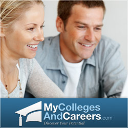 The My Colleges and Careers website has already helped many complete their education and start a successful career.