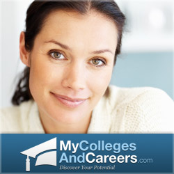 My Colleges and Careers can connect students with online colleges.