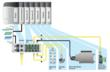 Distributed Modular I/O for CC-Link
