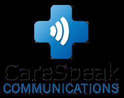 CareSpeak Communications, Inc Logo
