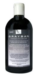 GrayBan from Verseo