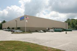 Lex Products Shelton, Connecticut Distribution Center