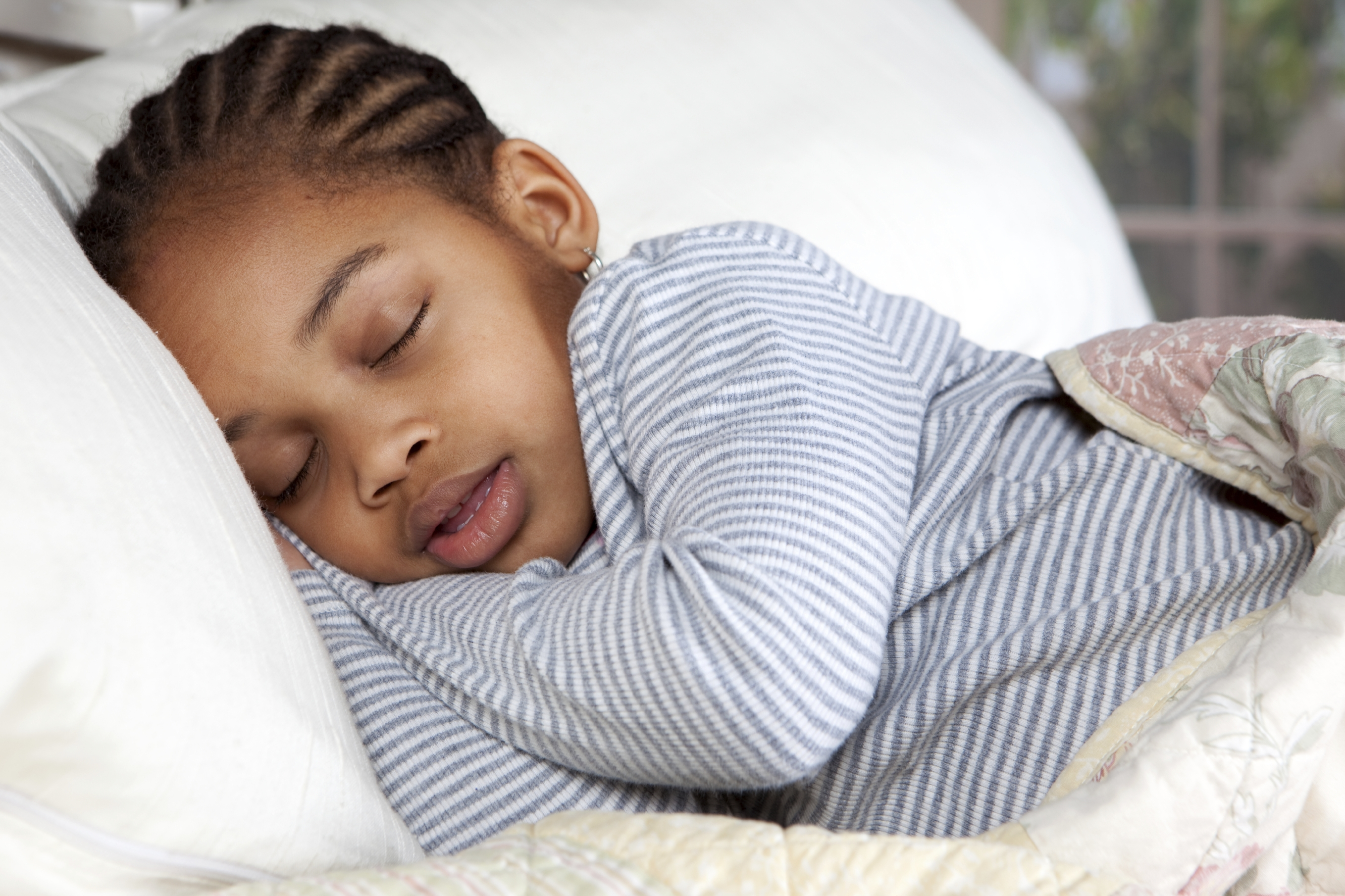 Kids Health Tips CHILDRENS SLEEP