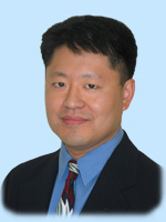 Dr. James Wu of Advanced Surgical Associates, Tewksbury, MA