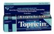 Topricin Foot Therapy Cream sooths achy feet and helps heal the damage that is causing the pain