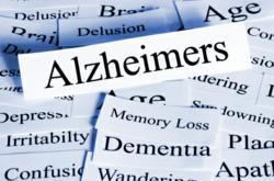 Alzheimer's currently affects one in 10 people over age 65 and nearly half of those individuals over 85