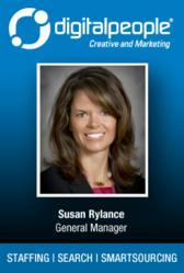 Susan Rylance General Manager of Digital People