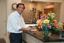 Stockton family dentist, Brad C. Louie DDS is committed to providing the highest quality dental services to families in San Joaquin County.