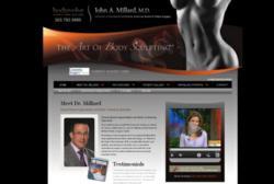 The New MillardPlasticSurgery.com