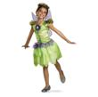 Disney Tinker Bell Costume for Kids