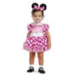 Minnie Mouse Costume for Infants