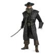 Pirates of the Caribbean: Blackbeard Costume